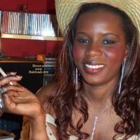 Black Wife