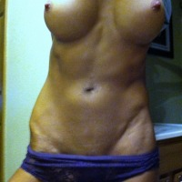Medium tits of my wife - Hereforfunx