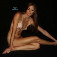 Dexter's Sister ?? - Brunette, Small Tits