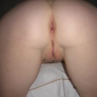 My ex-girlfriend's ass - Lindy
