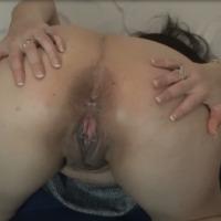 My ass - Anal Milf