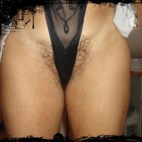 My girlfriend's ass - mogliie