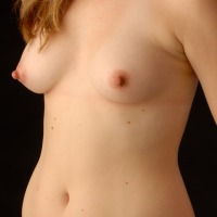 Small tits of my wife - becky