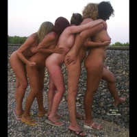 Group Nudity - Nude In Public, Naked Girl, Nude Amateur