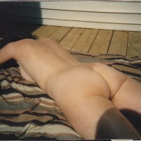 My ex-girlfriend's ass - susie