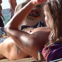 RealBeachFly Rides Again! - Beach