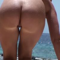 RealBeachFly Rides Again!! - Beach