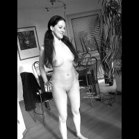 Sandra 29 Nude At Home