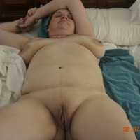 Large tits of my wife - liz