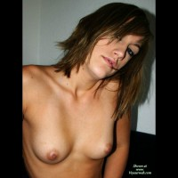 Brunette Small Tits - Brunette Hair, Small Breasts, Small Tits