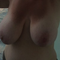 Large tits of my wife - smknhotwife
