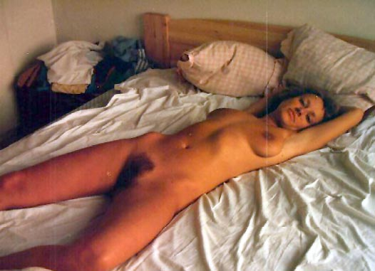 Pic #1 - Morning in bed
