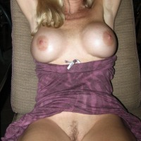 Large tits of my wife - myhotwife