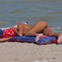 Kos-island Magic Beach (nude)