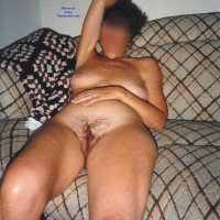 She Love To Be Naked - Mature