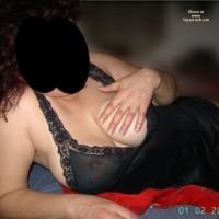 My Wife's Big Tits