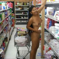 Love to Get Naked Out And About - Public Exhibitionist, Public Place