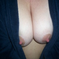 Large tits of my wife - hotwife72