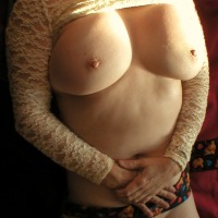 Very small tits of my ex-girlfriend - sammy