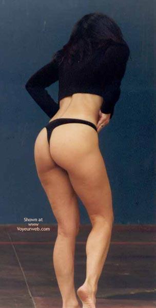 Pic #1 - Kalina'S Butt