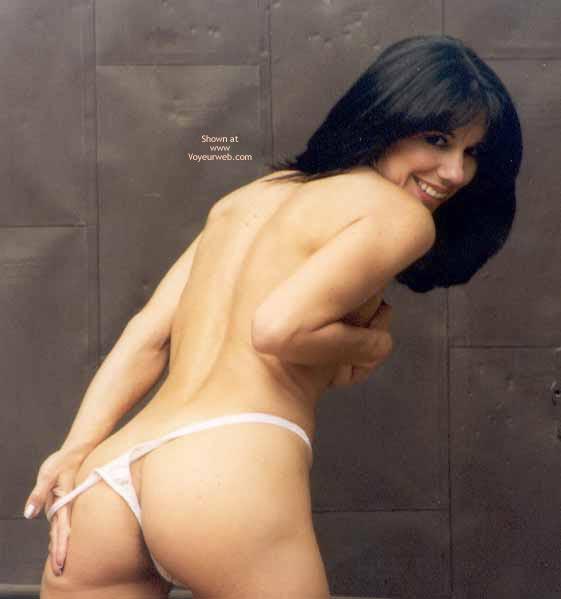 Pic #4 - Kalina'S Butt