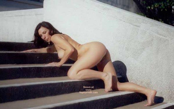 Pic #5 - Kalina'S Butt