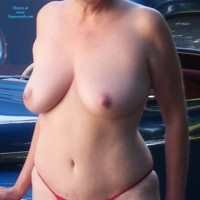 MILF Boobs - Big Tits