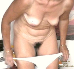 Pic #3 - Wife At 47