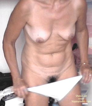 Pic #4 - Wife At 47