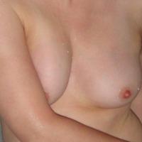 My small tits - Gabi