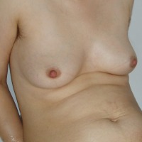 My small tits