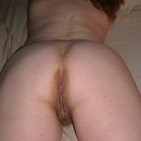 My wife's ass - Nay