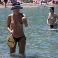 Playa - Beach