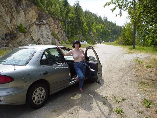 Pic #5 - Tigress Still On The Road