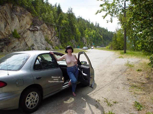 Pic #6 - Tigress Still On The Road