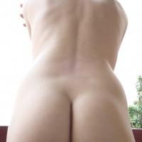 My wife's ass - Eve