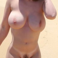My very large tits - Cunny Bunny