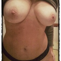 My large tits - Katia75