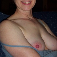 Large tits of my wife - Squad