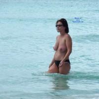 MikyItaly..Fkk Nudist Opt Es Trenc Mallorca 2 - Beach