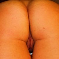 A neighbor's ass - Tiffany