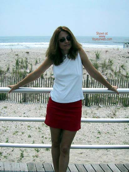 Pic #2 - Cynthia In Atlantic City