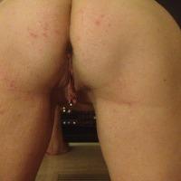 My wife's ass - HORNYPIE