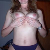 Medium tits of my ex-girlfriend - Nette72