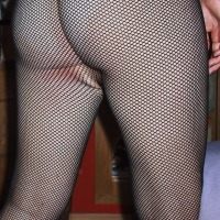 My girlfriend's ass - pantielessgirl