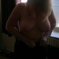 Large tits of my ex-girlfriend - Mmmm