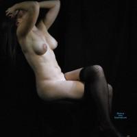 Posing - Lingerie