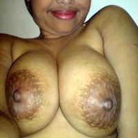 Large tits of my ex-girlfriend - Dini