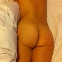 My ass - Maria