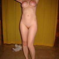 My large tits - Melanie